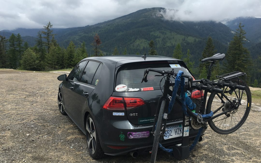 What I learned from my 15 state, 3000 mile solo road trip